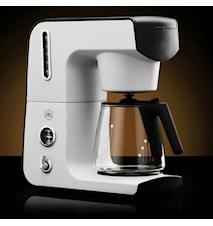 OBH Nordica Kaffebryggare Legacy Vit 2402