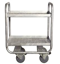 Rullvagn i stål