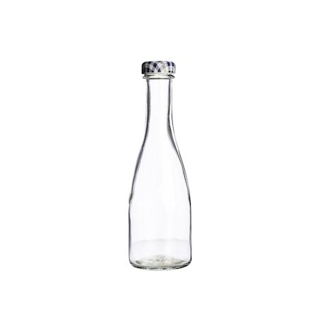 Flaska Twist 25 cl