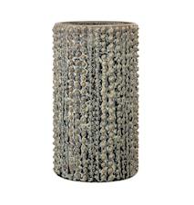 Vas Stone Green Ø11x20,5 cm