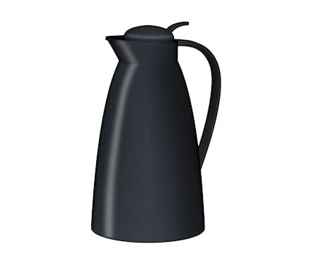 Alfi Eco Termoskannu musta 1 l