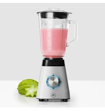 OBH Nordica Blender Miami Steel 7753
