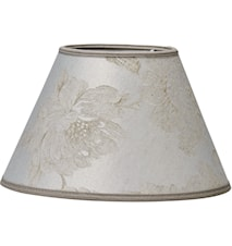 Empire Lampeskærm Rose Beige 35 cm