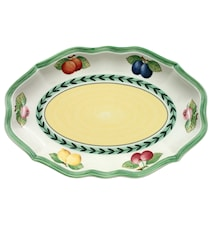 French Garden Fleurence Pickle dish 24cm