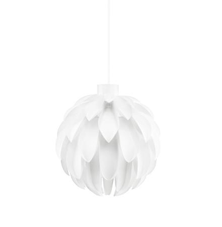 Bild av Normann Copenhagen Norm 12 Lampa Vit XL
