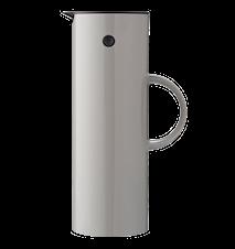 EM77 termoskanna 1 liter - ljusgrå