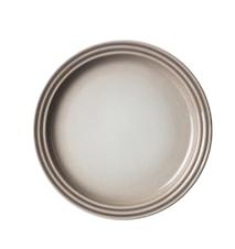 Middagstallrik 27 cm Nutmeg