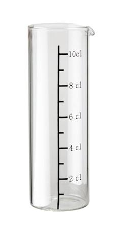 Dorre Mittalasi 2-10 cl korkeus 12 cm