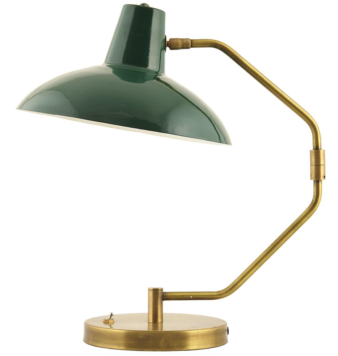 Desk bordslampa