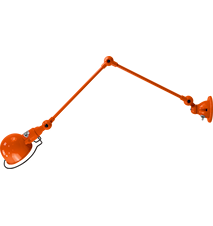 Signal S1331 Vägglampa 30+30x10 cm utan brytare