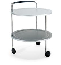 Trolley rund - Rullvagn