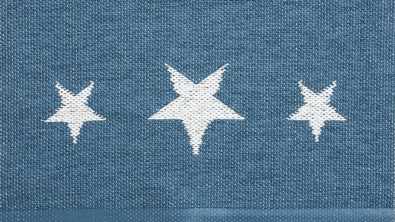 Anni matta - blå