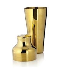 Belmont Gold Cocktailshaker