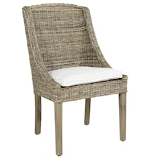Liberty diningchair inkl. dyna - Grey Lacak