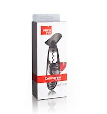 Twister Corkscrew Presentförpackning