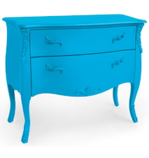 Plastic Fantastic Grand Dressoir