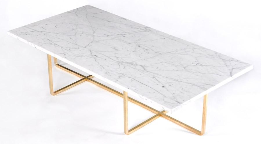 Ninety Table XL soffbord - (H) 30