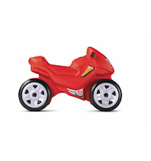 Bike sparkcykel