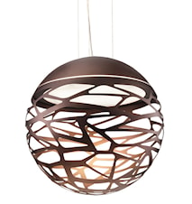 Kelly small sphere taklampe