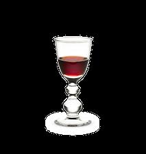 Charlotte Amalie Starkvinsglas, 8 cl