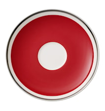 Anmut My Col.Red Cherry Fat till Kaffekopp 15 cm