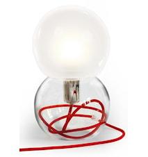 Vejtsberg globe lampa