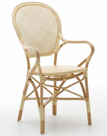 Sika Design Rossini stol - Natural