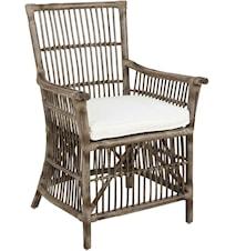 Columbus armchair inkl. dyna