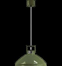 Beaumont B240 Taklampa Ø30 cm m. Vitfärgad insida