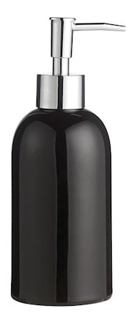 Galzone Saippuapumppu Musta 19,5 cm
