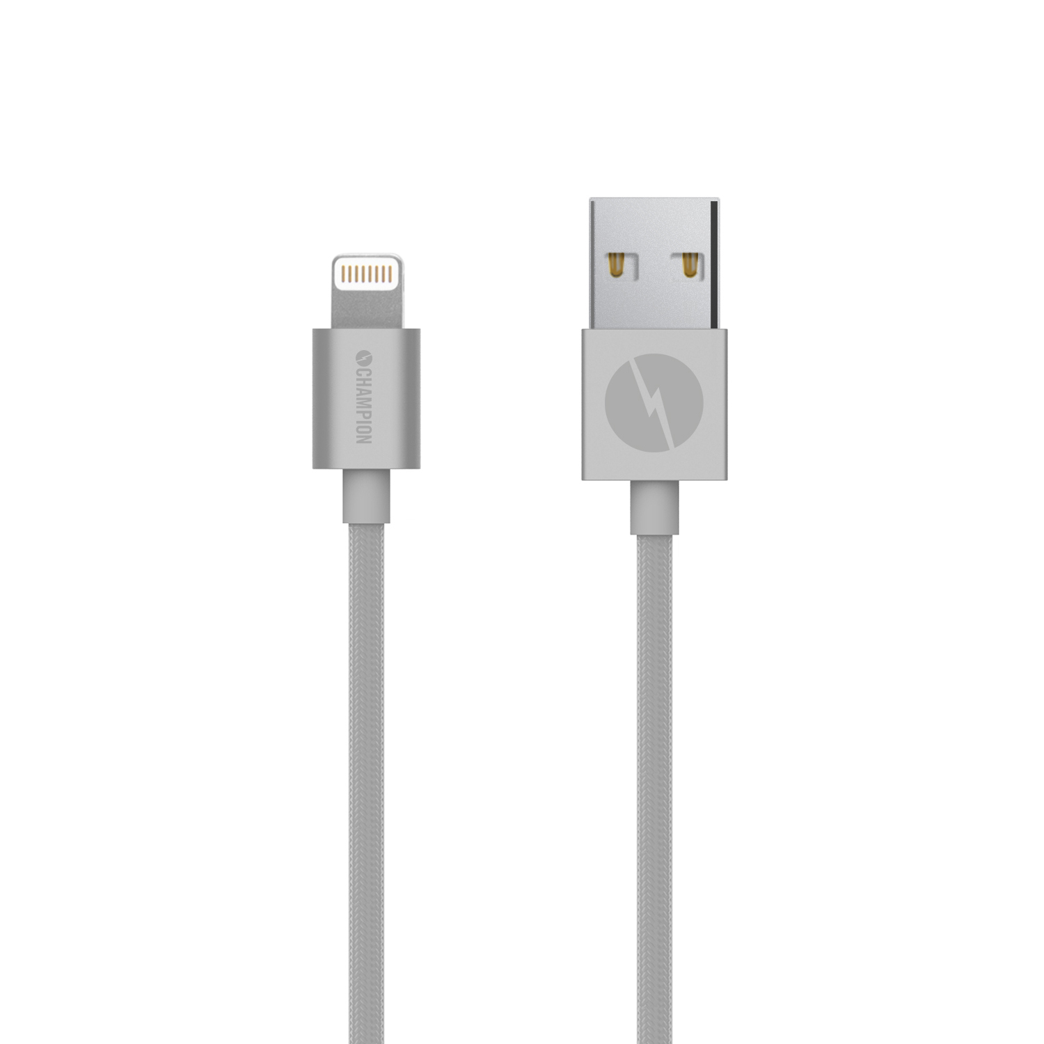 Champion USB Laddare 1224V 9,6A Kabel