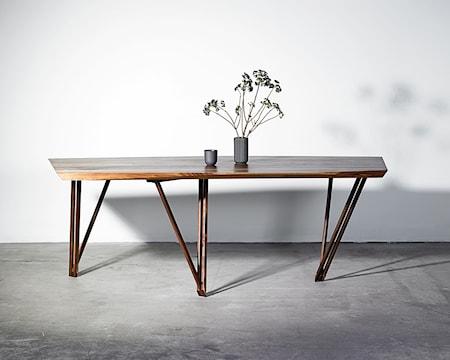 Bild av Noyer matbord