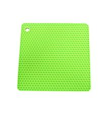 Grytlapp Fyrkant Grön