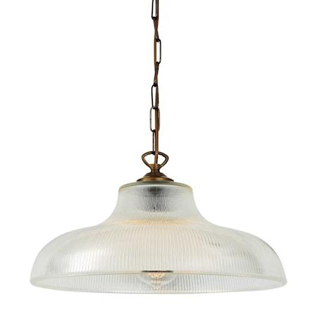 Bild av Mullan Lighting London prismatic taklampa