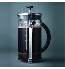 Kahvipannu 8 kuppia
