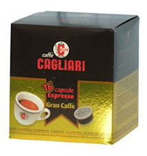 Gran Caffe Kaffekapslar 16-pack