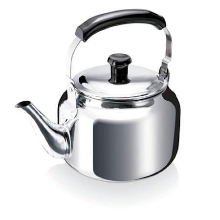 Kaffepanna i Rostfritt Stål 3 l
