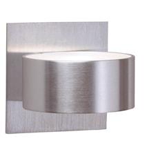 Cadiz Vägglampa Aluminium