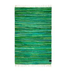 Breezer matta grön