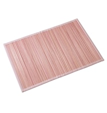 Essent. Bamboo Bordstablett Rosa