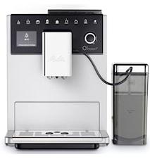 Espressomaskine CI Touch Sølv