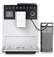 Espressomaskin CI Touch Silver