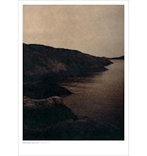 Amundön II poster