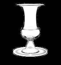 Old English Vas, 60 cm