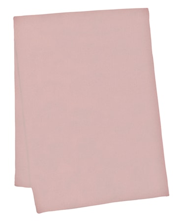 Handduk Mikrofiber Rosa 70x50 cm