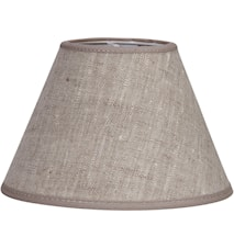 Royal Lampeskjerm Lin Lysbeige 20 cm