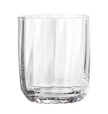 Drikkeglass clear 35 cl
