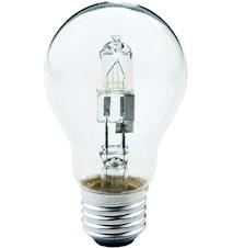 Halogen Normallampa E27, 46W (60W) 700lm