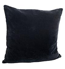 Kuddfodral 50x50 cm - Svart