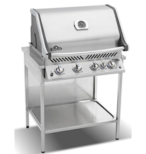 Stativ basic - Gasolgrill 485